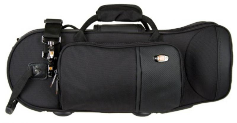 Etui trompette Contoured Travel Light