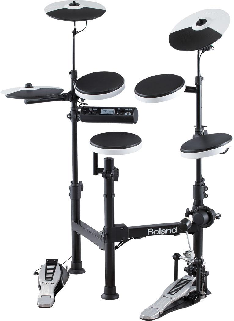 V-Drums Portable